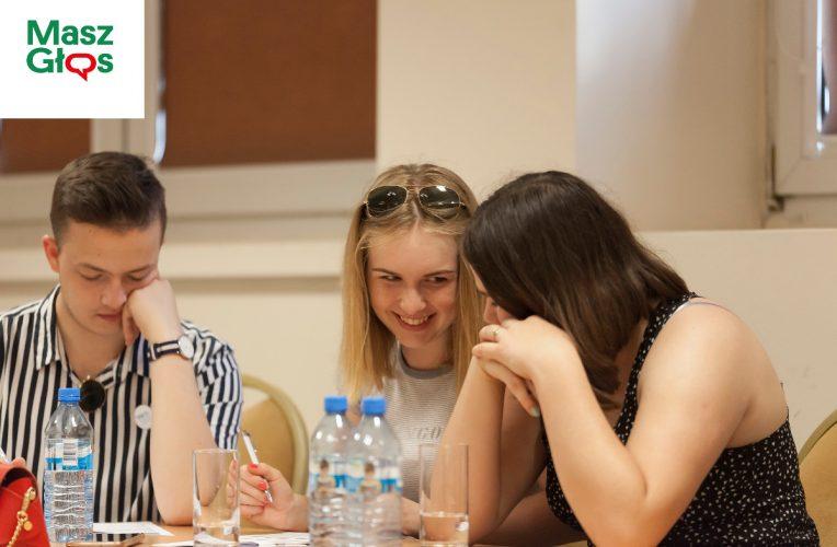 Szkolenie w Poznaniu