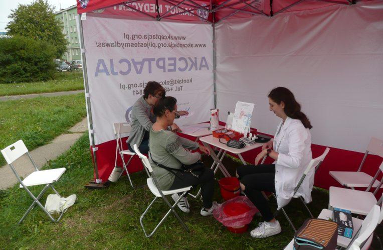 Profilaktyka zdrowia aktywizuje społeczność lokalną