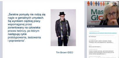 Webinarium:
