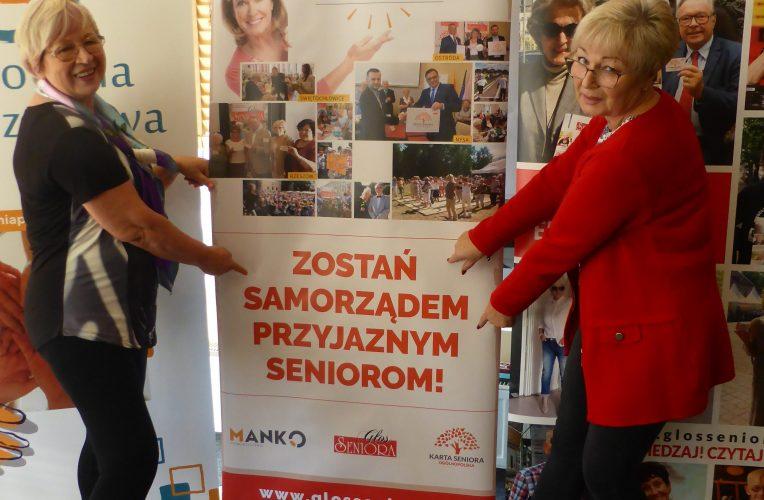 Forum Rad Seniorów w Kołobrzegu