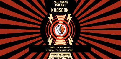 Projekt KrosCon 2020 – rekrutacja na lokalnych animatorów