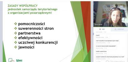 Współpraca finansowa organizacji pozarządowych z samorządem – nowe regulacje