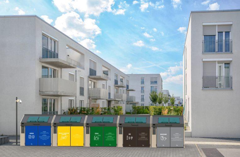 O nowoczesnej segregacji śmieci