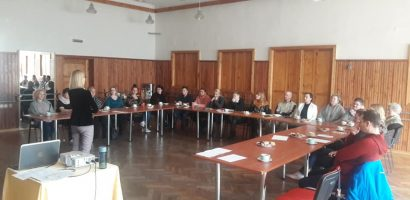 Czas na organizacje pozarządowe w Węgorzewie!