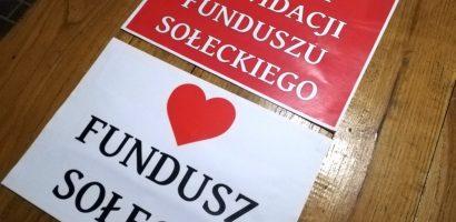 Fundusz sołecki uratowany!