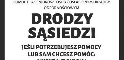Koronowolontariusze w Krośnie