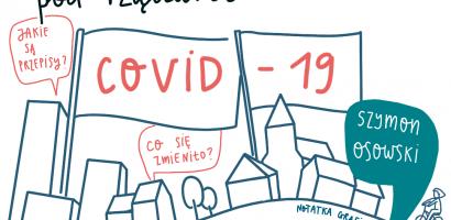 Samorząd w czasie COVID-19