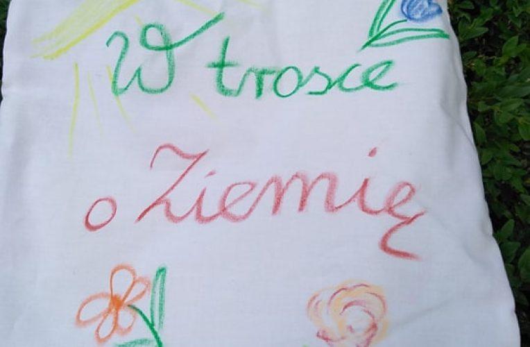 Eko-wakacje w gminie Lubicz i Obrowo