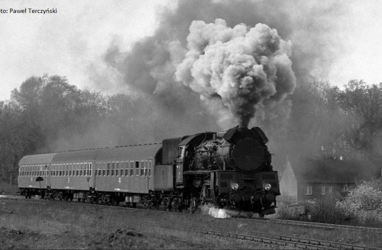 Mamy pociąg do Lubska!