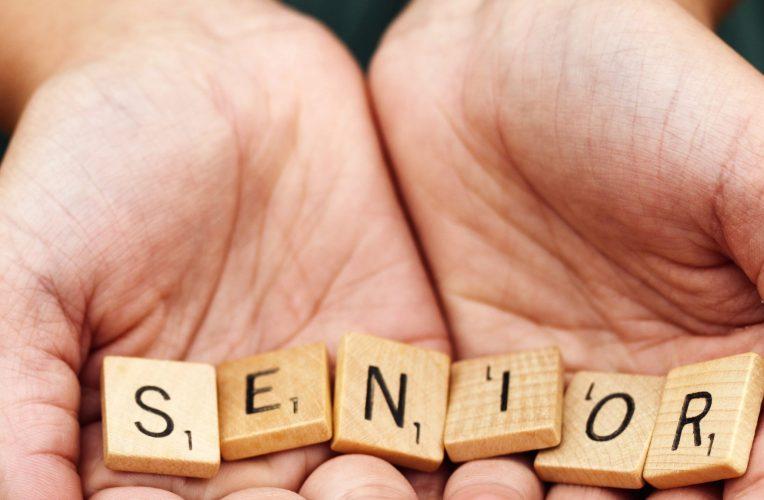 Seniorzy w działaniu i nie tylko