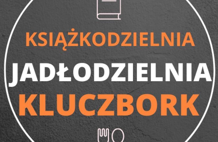 Otwarcie Jadłodzielni i Książkodzielni w Kluczborku