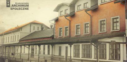 Krośnieńskie Archiwum Społeczne – aby historia nie została zapomniana