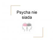 Zdrowie psychiczne młodych