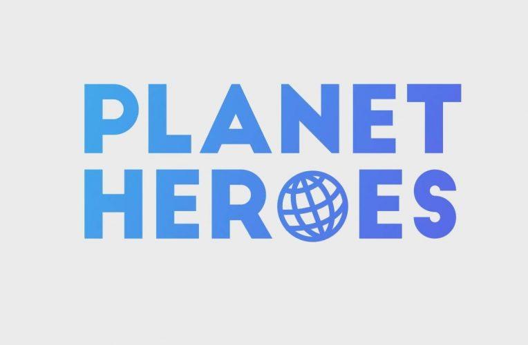 Jesteśmy na Planet Heroes