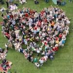 Logo grupy Wspólna przestrzeń 2012