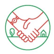 Logo grupy Inicjatywa lokalna 2013