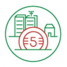 Logo grupy Budżet osiedlowy 2013