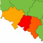 Logo grupy Dolnośląskie, Opolskie, Śląskie 2017/2018