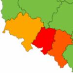 Logo grupy Dolnośląskie, Opolskie, Śląskie 2019/2020